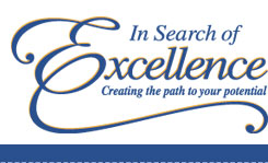In Search of Excellence - Home